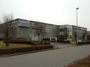 Neodia Enseignes et signalétiques Siège Tourcoing
