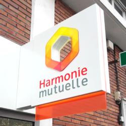 Harmonie-Mutuelle-Dunkerque-enseigne-signaletique